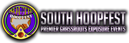South Hoopfests Logo