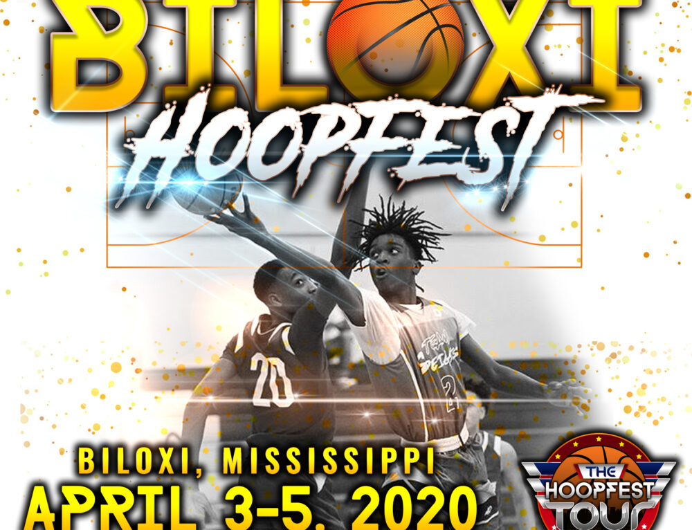 Challenge your teams early on Biloxi Beach!