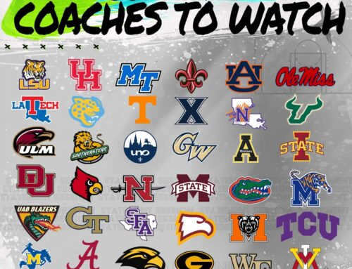 STATEMENT SESSION CONFIRMED COLLEGE COACHES TO WATCH