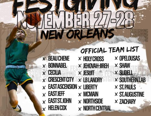 2020 FESTSGIVING CLASSIC TEAM LIST
