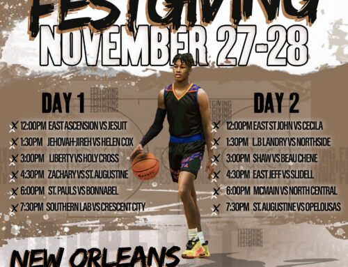"""FESTSGIVING CLASSIC """"DAY 2"""" PREVIEW"""