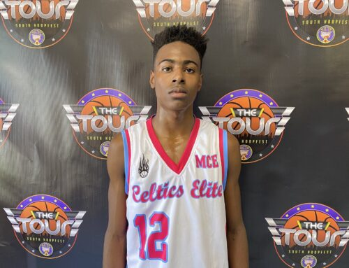 SOUTHERN HOOPFEST DAY 2 STANDOUTS